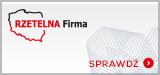 logo firmowe z mapą polski